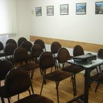 конференц зал на 25 посадочных мест