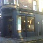 Blackwood Coffee
