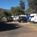 Photo de BIG4 MacDonnell Range Holiday Park