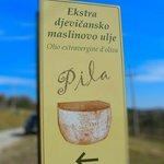 OPG Gardos - Extra Virgin Olive Oil Pila