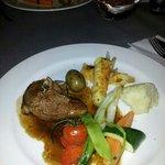 Lamb Steaks.........