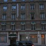 rue Monge