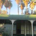 Elkira Court Motel Foto