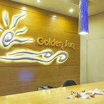 Golden Sun Hotel Foto