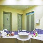 Sharing Bathrooms