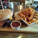 OMG - so much burger