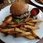 feiner Burger