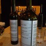 Foto van Bottles