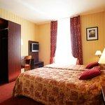 Hotel Les Coutainvillaises