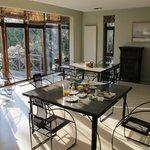 Photo of Cote Jardin Bed & Breakfast
