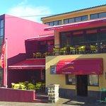 Caldeiras & Vulcoes Restaurante
