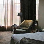 Jiucheng Hotel Foto