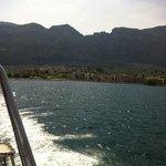 Club Med Gregolimano Photo