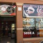Giulietta e Romeo Heladeria y Cafeteriaの写真