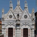 Santa Maria of Spina