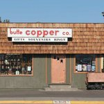 Butte Copper Company