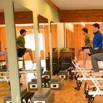 Men's Pilates