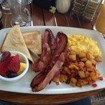 Supreme Breakfast
