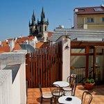 Photo de Hotel Dar