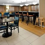 Hampton Inn Asheboro Foto