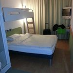 Photo of ibis budget Aachen City