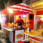 Foto de Yapa Burger's & Hot Dog's