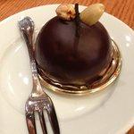 Traviata Dessert