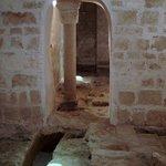 Museo e Sito Archeologico Cripta Romanica