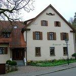 Restaurant Waldhorn Foto