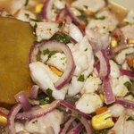 Photo of Cevichitos