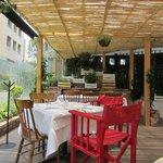 Photo of Cafe Torino Sante Fe