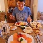Breakfast - part 2