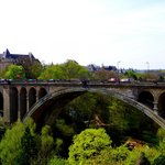 Foto de Pont Adolphe
