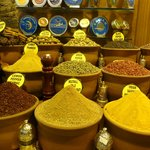 Istanbul, Spice Market