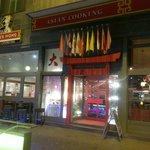 Mister Wong (Asian Cooking) Restaurant