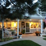 Prescott Pines Inn Bed and Breakfast Foto