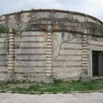 Mausoleo detto delle Carceri Vecchie