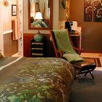 Cedar - Premium Guest Room w/Fireplace
