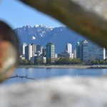 View from Kits