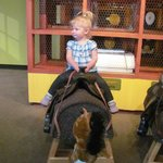 New Braunfels children museum