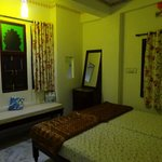 Clean and comfortable rooms