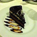 4 chocolate cake