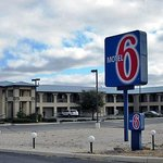 Motel 6 Junction