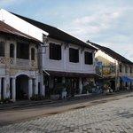 Daosavanh Restaurant
