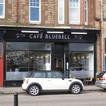 ‪Cafe Bluebell‬