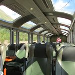 Foto de PeruRail - Expedition