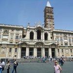 Santa Maria Maggiore Photo