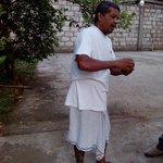 Chandi, il proprietario