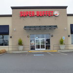 Super Buffet (Hawks Prairie) Lacey Washington