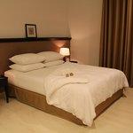 Room 304 - Alcove Queen